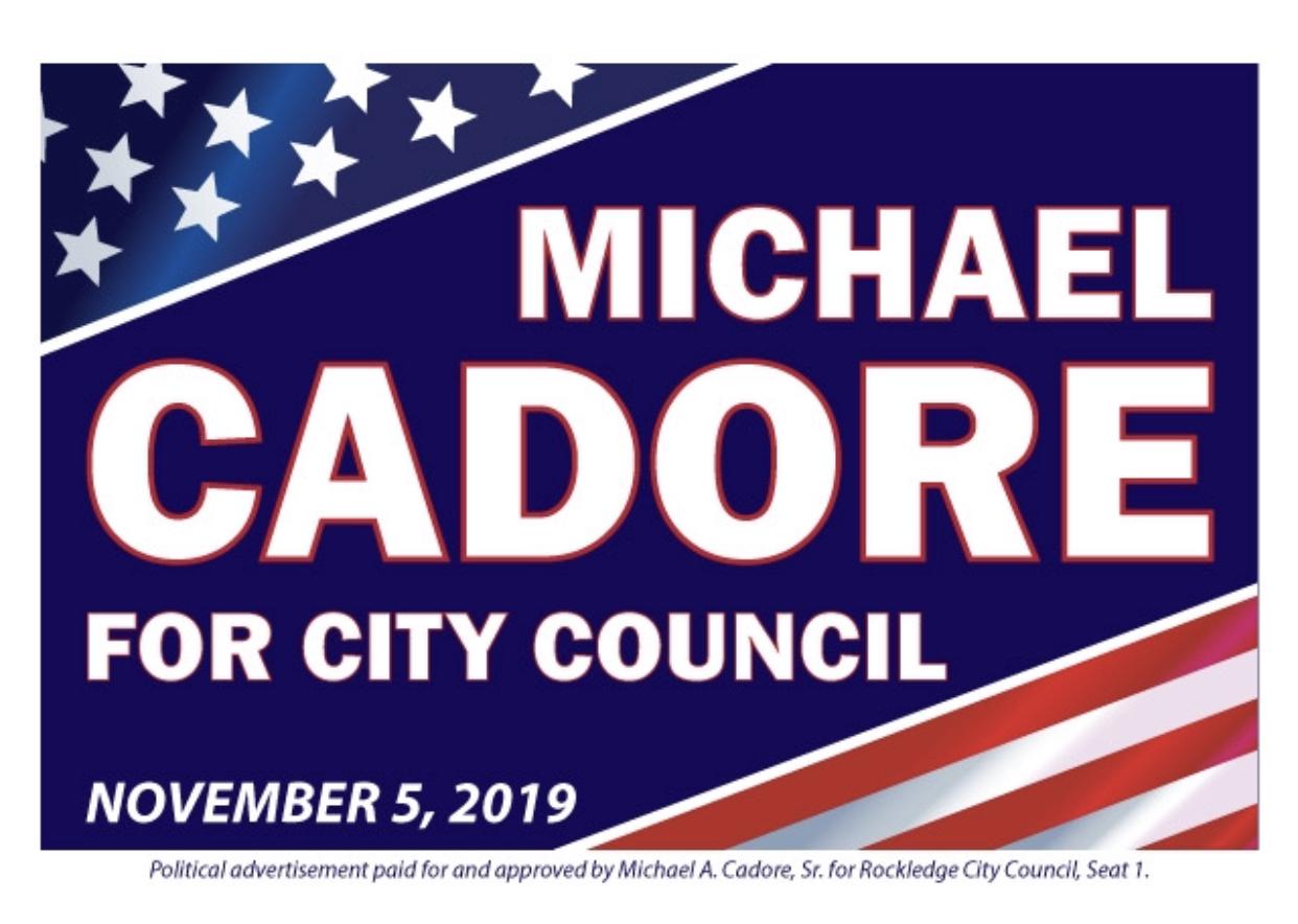 Michael Cadore